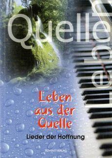 Liederbuch: Leben aus der Quelle