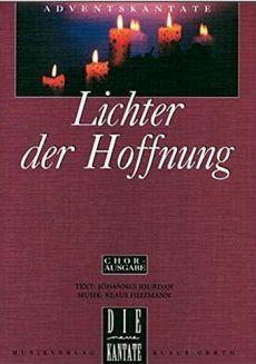 Liederbuch: Lichter der Hoffnung